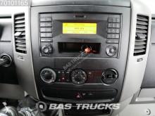 Bekijk foto's Bedrijfswagen Mercedes 513 CDI Bakwagen Laadklep Zijdeur 21m3 A/C Cruise control