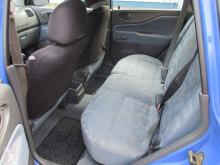 Voir les photos Véhicule utilitaire Mitsubishi 1.3 , Airco