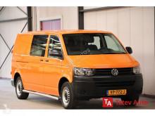 Zobaczyć zdjęcia Pojazd dostawczy Volkswagen 2.0 TDI 114PK L2H1 DC Oranje Airco DUBBEL CABINE trekhaak