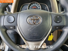 Voir les photos Véhicule utilitaire Toyota 2.5 VVTi 177ps AC NEW/ Unused ONLY FOR EXPORT OUTSIDE EU