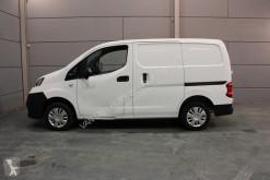 View images Nissan 1.5 dCi Optima 2xSchuifdeur/Airco/Camera/Trekhaak van