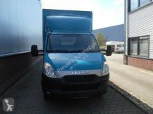 Voir les photos Véhicule utilitaire Iveco Daily 35C13 Koffer Automatik **Klima**