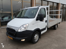 bedrijfswagen grote bak tweedehands Iveco Daily 35 S 15 Pick up Extra lang Airco Cruise 145Pk Wb.375 - Advertentie n°2918792 - Foto 15