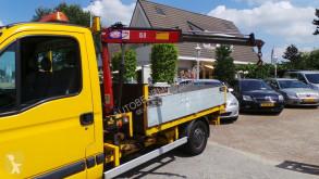 Voir les photos Véhicule utilitaire Opel 2.2 DTI L2 Pickup-Kraan