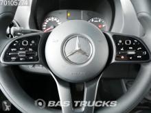 Voir les photos Véhicule utilitaire Mercedes 516 CDI Oprijwagen Autotransporter Dubbellucht Nieuw Lier A/C Towbar Cruise control