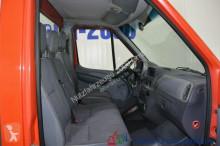 Преглед на снимките Лекотоварен автомобил Mercedes Sprinter 208 CDI 3-Sitzer 1.Hand neue Kupplung