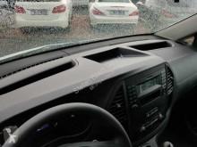 Voir les photos Véhicule utilitaire Mercedes Vito 114 Tourer Pro Schienensystem 8 Sitze Tempo