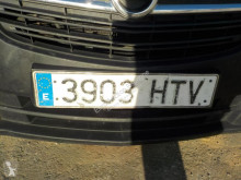 Ver las fotos Furgoneta Opel COMBO