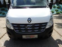 Zobaczyć zdjęcia Pojazd dostawczy Renault RENAULTMASTER23 MULTIJET FURGON CHŁODNIA (0*C) KLIMA [ 0484 ]