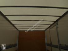 Voir les photos Véhicule utilitaire Iveco Daily 35C13 Koffer mit Ladebordwand *Klima*
