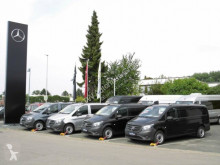 Voir les photos Véhicule utilitaire Mercedes Vito 116CDI lang, TourerPro,2xKlima,Navi,7GTr.