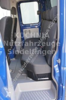 Преглед на снимките Лекотоварен автомобил Mercedes Sprinter 316 CDI Doka Pritsche Klima AHK TOP Zus
