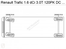 Voir les photos Véhicule utilitaire Renault 1.6 dCi 3.0T 120PK DC Airco Cruise control L2H1 4m3 A/C Double cabin Towbar Cruise control