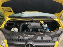 Voir les photos Véhicule utilitaire Mercedes Sprinter 309 Eis/Ice -33°C 4+4 Türen ATP 9/2022