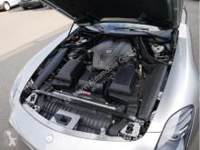 Voir les photos Véhicule utilitaire Mercedes SLS AMG Coupe Alubeam Schalensitze unfallfrei