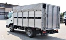 Zobaczyć zdjęcia Pojazd dostawczy Mitsubishi / Oryginalny Przebieg / Zabudowa 3,5m x 2,2m x 1,7m / 3 050 kg Ładowność