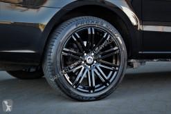 Ver as fotos Veículo utilitário Mercedes Classe V 250d 4-MATIC PANORAMA/BURMESTER/LED/LEER DC Dubbel cabine