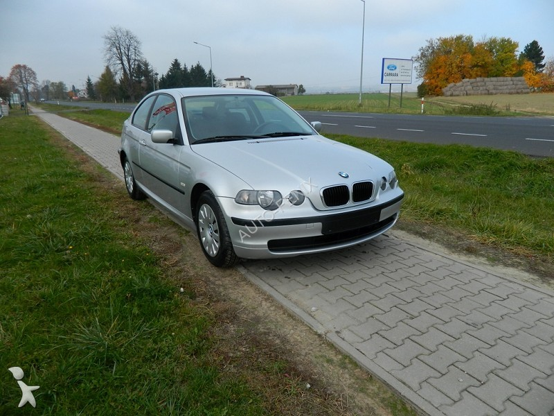 Bmw Voiture Occasion Occasion Bmw Serie 1 Annonces