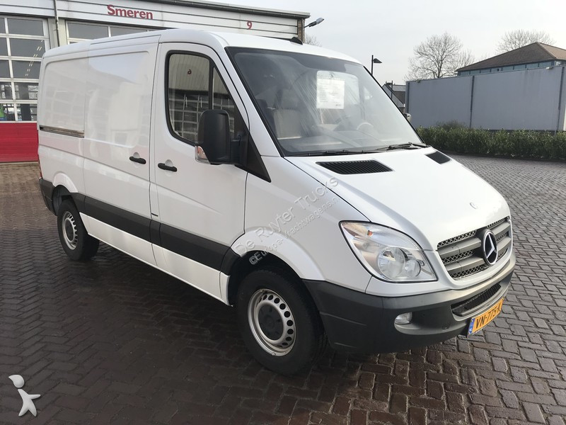 fourgon utilitaire mercedes sprinter 313 cdi l1h1 occasion. Black Bedroom Furniture Sets. Home Design Ideas