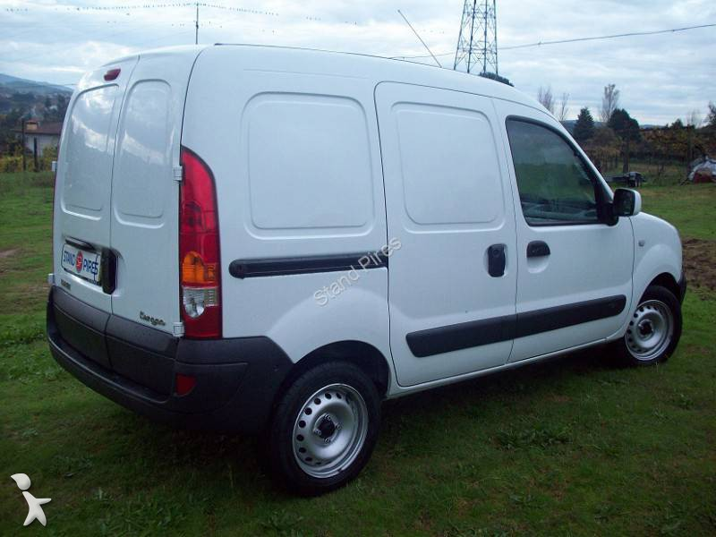 fourgon utilitaire occasion renault kangoo 1 5 dci. Black Bedroom Furniture Sets. Home Design Ideas