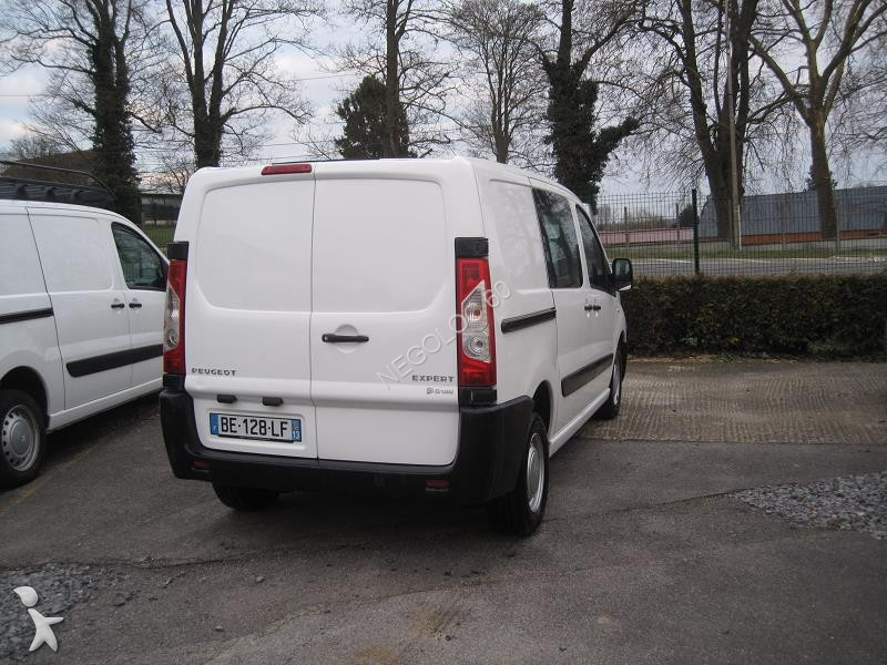 fourgon utilitaire peugeot expert 1 6 hdi 90 cabine approfondie 6 places occasion n 1423647