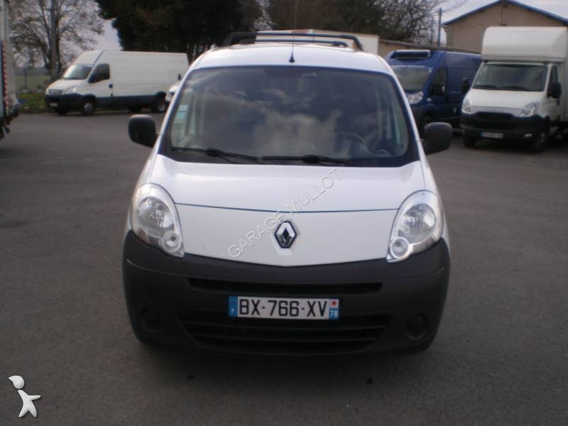 fourgon utilitaire occasion renault kangoo gazoil. Black Bedroom Furniture Sets. Home Design Ideas