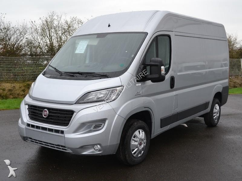 fourgon utilitaire fiat ducato fg 3 5 mh2 2 3 multijet 16v 130ch pack professional occasion n. Black Bedroom Furniture Sets. Home Design Ideas