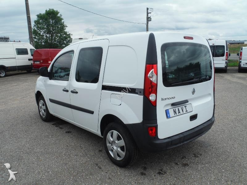 fourgon utilitaire renault kangoo 1 5 dci 75 cv l1 hayon. Black Bedroom Furniture Sets. Home Design Ideas