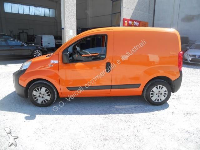 gebrauchter fiat andere nutzfahrzeuge fiorino fiorino 1 3 mjt 75cv furgone sx n 1736472. Black Bedroom Furniture Sets. Home Design Ideas
