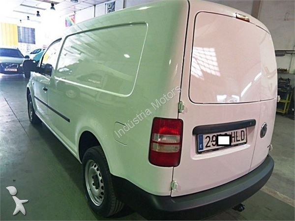 fourgon utilitaire volkswagen caddy furg n pro maxi 2 0tdi 4m occasion n 1842968. Black Bedroom Furniture Sets. Home Design Ideas