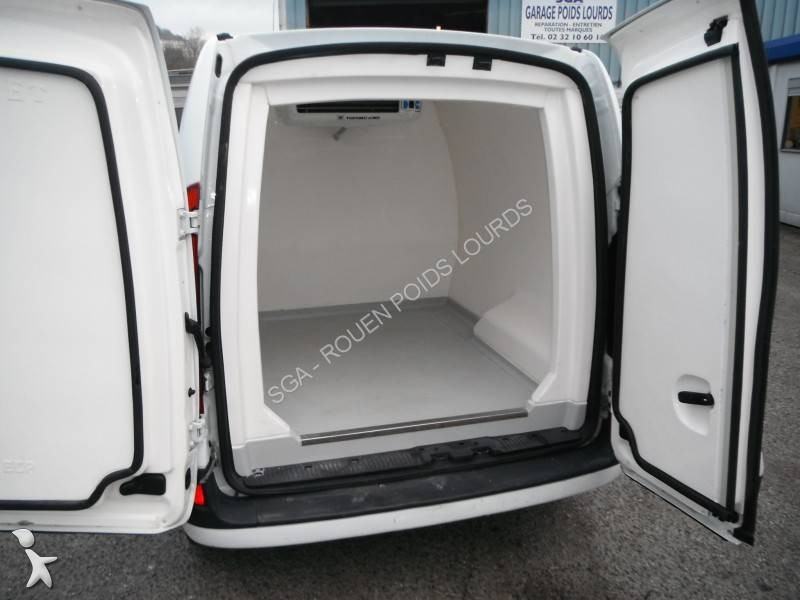 utilitaire frigo renault caisse positive kangoo express 1 5 dci 4x2 occasion n 1844111. Black Bedroom Furniture Sets. Home Design Ideas