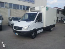 used Mercedes 416 insulated refrigerated van - n°1887567 - Picture 2