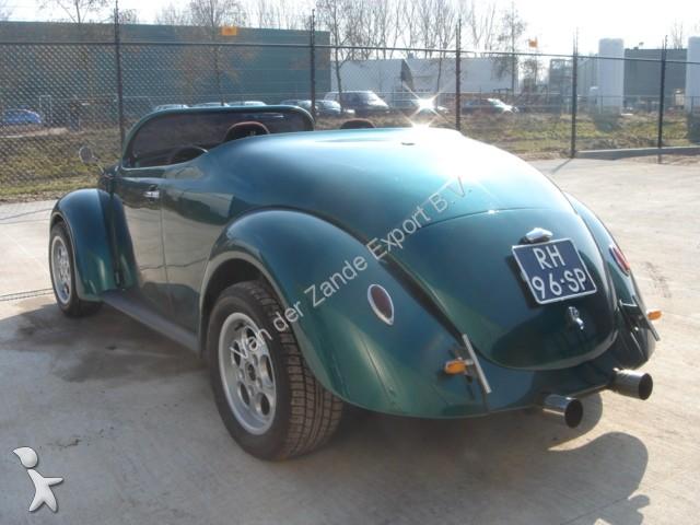 voiture volkswagen cabriolet speedster kever occasion n 1933367. Black Bedroom Furniture Sets. Home Design Ideas