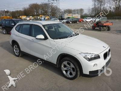ench res voiture bmw 4x4 suv x1 xdrive 18d occasion n 1947742. Black Bedroom Furniture Sets. Home Design Ideas