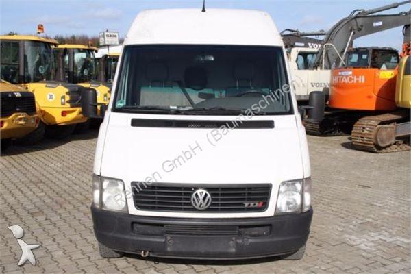 Furgone volkswagen lt 35 reifen 70 ahk schiebet r for Furgone anni 70 volkswagen
