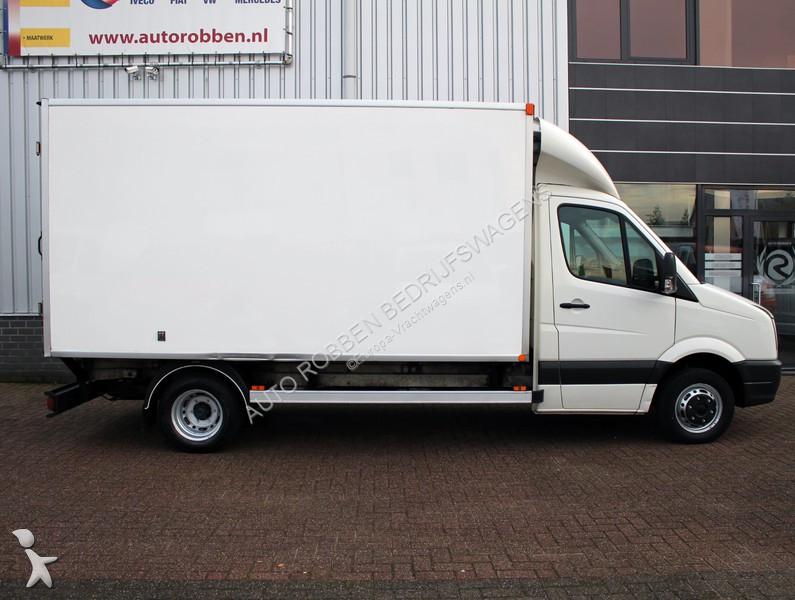 utilitaire frigo volkswagen isotherme crafter 2 5 tdi. Black Bedroom Furniture Sets. Home Design Ideas