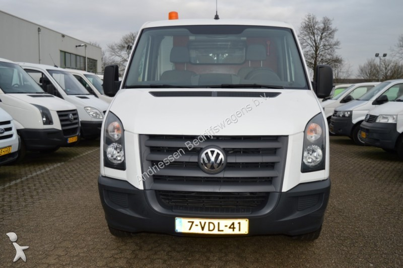 fourgon utilitaire volkswagen crafter 35 2 5tdi l1h1 a c standkachel omvormer occasion n 2053568. Black Bedroom Furniture Sets. Home Design Ideas