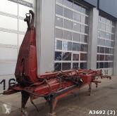 Voir les photos Véhicule utilitaire nc 20 ton\'s hooklift