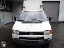 Voir les photos Véhicule utilitaire Volkswagen 2.4, 4X2, GLASS TRANSPORTER