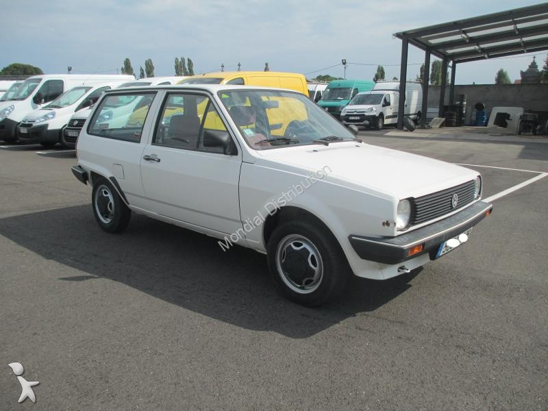 Voiture coupé Volkswagen occasion