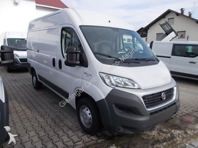 fourgon utilitaire fiat ducato kastenwagen l2h2 130 mj neuf n 2274470. Black Bedroom Furniture Sets. Home Design Ideas