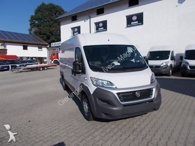 fourgon utilitaire fiat ducato maxi kastenwagen l5h2 130ps neuf n 2274471. Black Bedroom Furniture Sets. Home Design Ideas