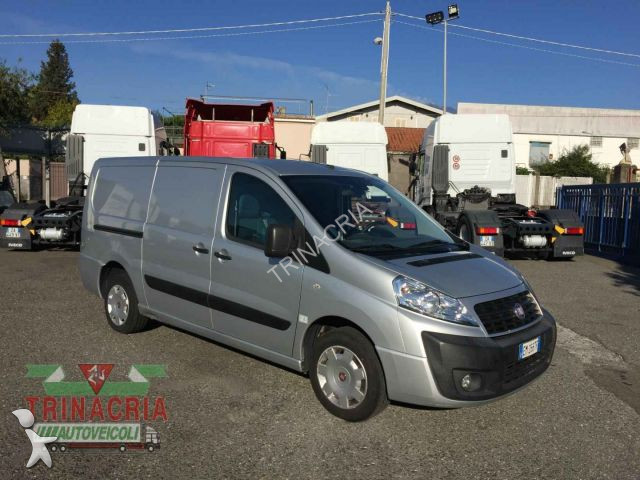 fourgon utilitaire fiat scudo 2 0 m jet cargo lh1 occasion n 2283417. Black Bedroom Furniture Sets. Home Design Ideas