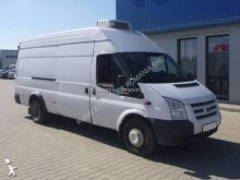 Ford insulated refrigerated van