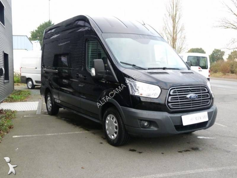 fourgon utilitaire ford transit 125t330 gazoil occasion n 2295548. Black Bedroom Furniture Sets. Home Design Ideas