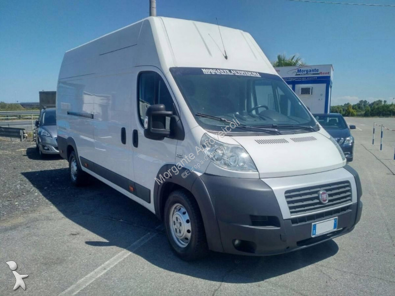 fourgon utilitaire fiat ducato maxi 2 3mjt 150cv occasion n 2355584. Black Bedroom Furniture Sets. Home Design Ideas