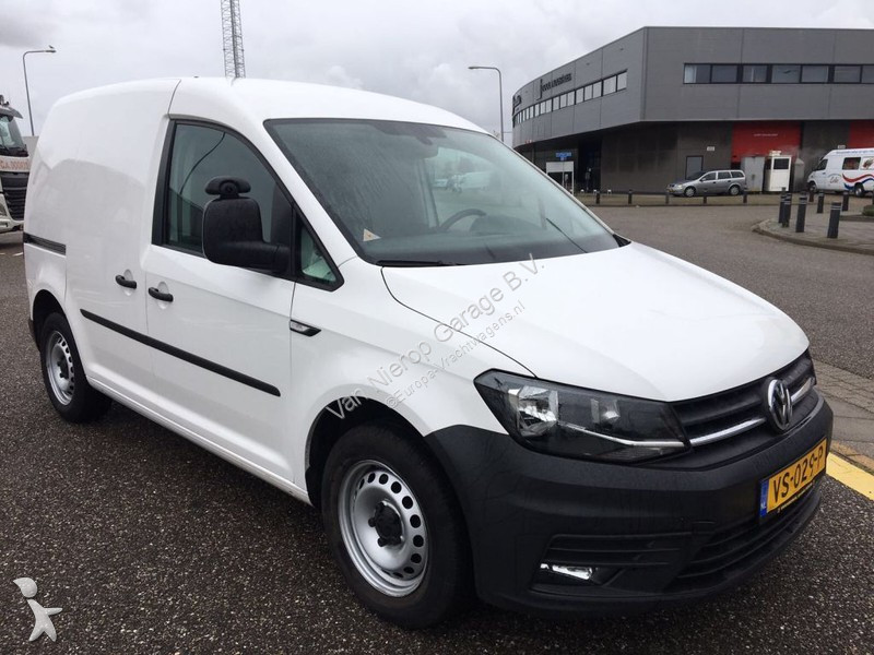 fourgon utilitaire volkswagen caddy airco navi occasion. Black Bedroom Furniture Sets. Home Design Ideas