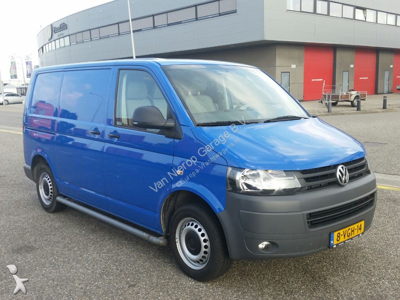 fourgon utilitaire volkswagen transporter 2 0 tdi l1h1 t800 occasion n 2404397. Black Bedroom Furniture Sets. Home Design Ideas