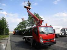 Voir les photos Véhicule utilitaire Nissan 21 METER