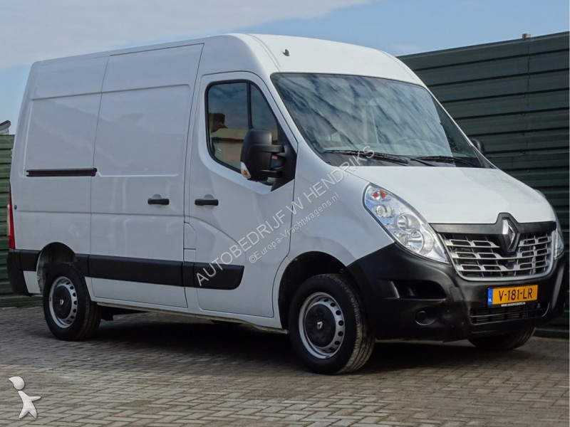 fourgon utilitaire renault master t33 2 3 dci l1h2 110 pk airco cruise control 4x2 occasion. Black Bedroom Furniture Sets. Home Design Ideas